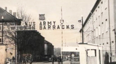 George's Army Barracks