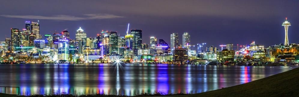 Seattle Development (George Freeman)